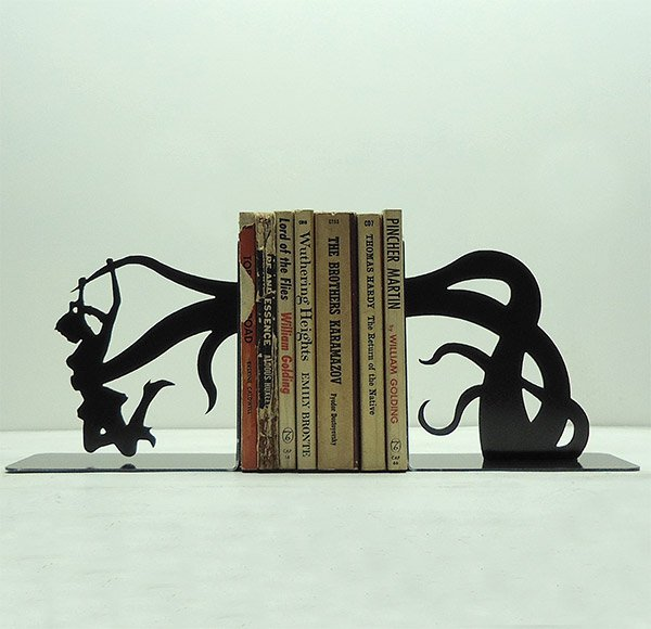 tentacle_bookends