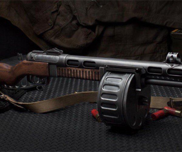 Fallout 3 Terrible Shotgun Gets Real