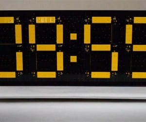 LEGO Time Twister 2 Clock: Time is Better the Second Time Around