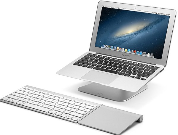 twelve south hirise macbook stand adjustable