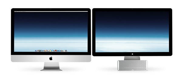 twelvesouth hirise imac acd equal height