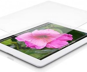 VITREO Protects Your iPad Glass with More Glass