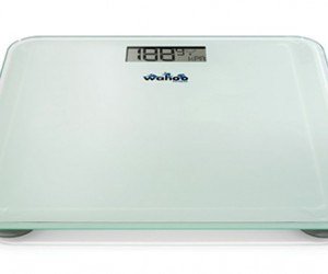 Wahoo Balance Smartphone Scale: Wireless Weigh-Ins to Combat the Holidays