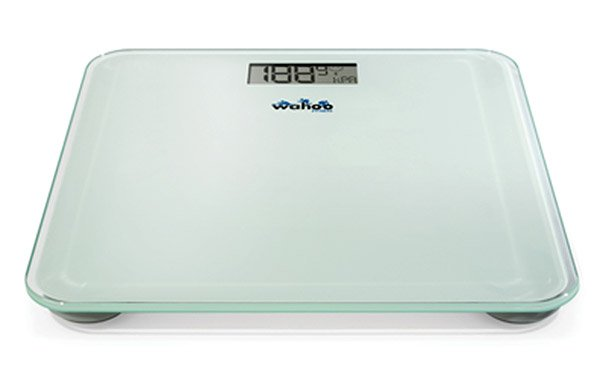 Wahoo Balance Smartphone Scale Wireless Weigh Ins To