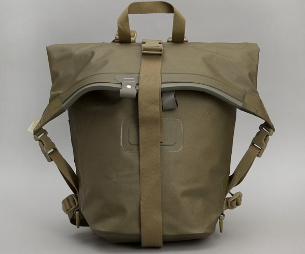 Watershed Big Creek Backpack: Keep Your Precious Gear Safe from the Elements
