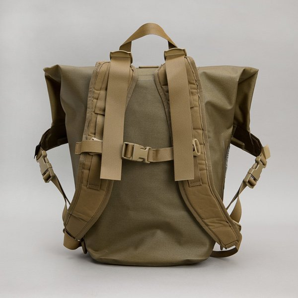 watershed big creek backpack back