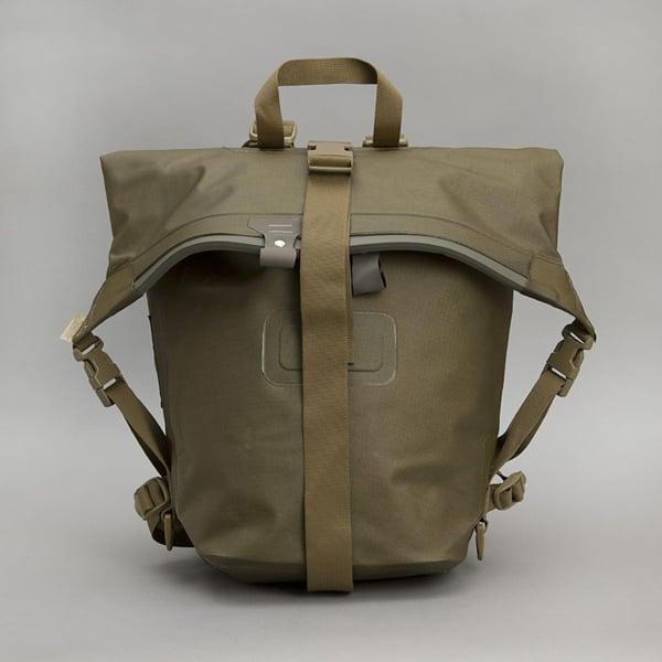 watershed dry bag big creek backpack