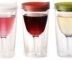 Sippy Cups for Wine, More Wine, Less Mess