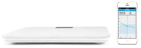 withings wireless scale ws 30 iphone