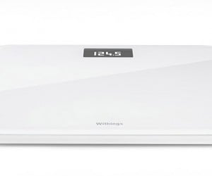 Withings WS-30 Wireless Scale Slims Down