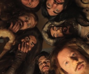 'The Hobbit: An Unexpected Parody': Lord of the Drunks