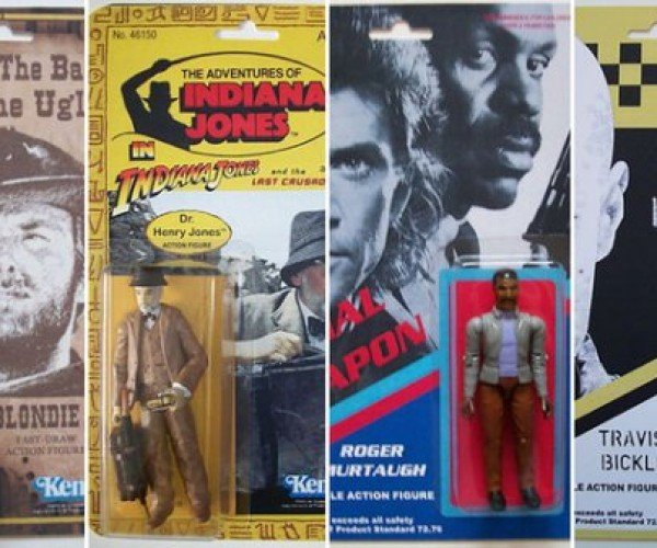Action Figures You Never Knew You Wanted