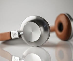 Aëdle VK-1 Headphones: Limited Numbers But Look Promising