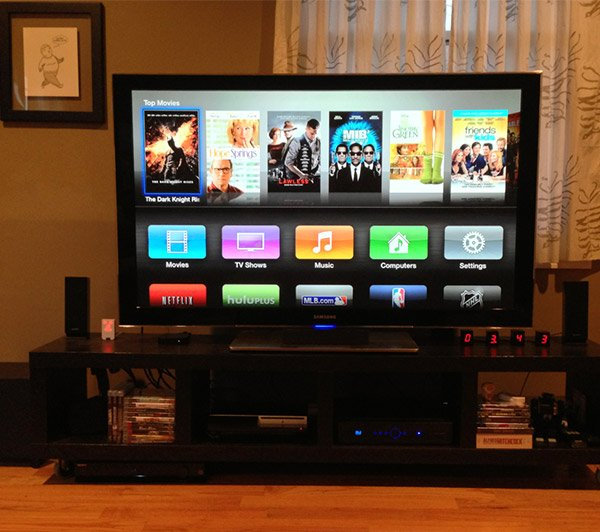 Inspiring Accessories For Media Rooms