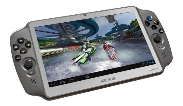 archos gamepad 1