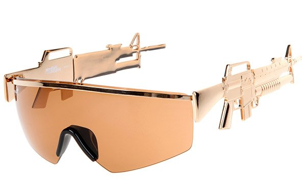 assault rifle sunglasses 1