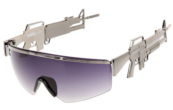 assault rifle sunglasses 2