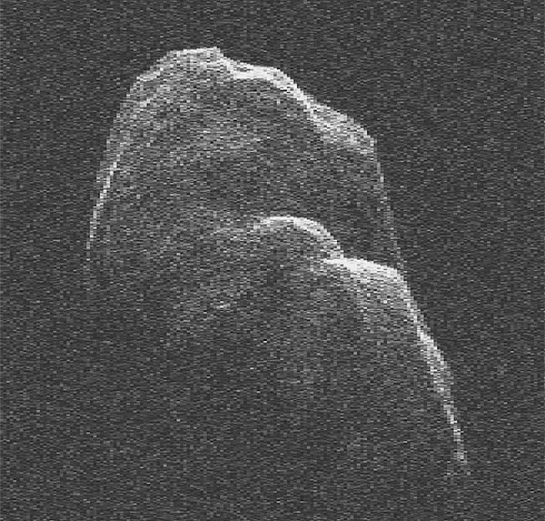 Giant Asteroid Could Destroy the Earth in the Distant Future