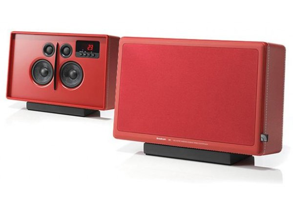 audio pro lv1 speaker bluetooth swedish wireless home