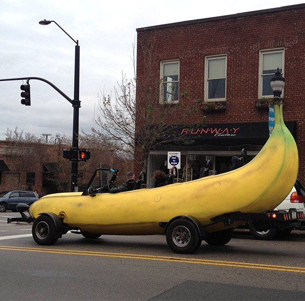 banana_car