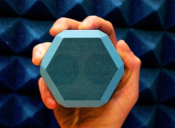 boombot rex bluetooth speaker photo