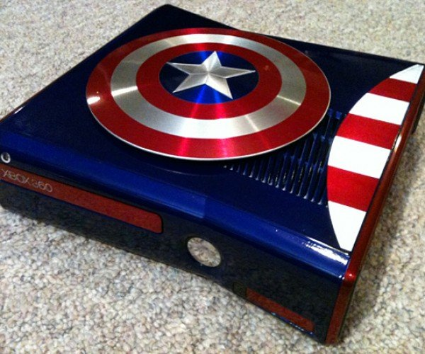 captain america xbox 360 mod by zim props zachariah cruse 3