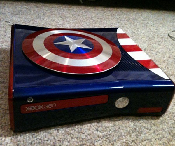 captain america xbox 360 mod by zim props zachariah cruse 4