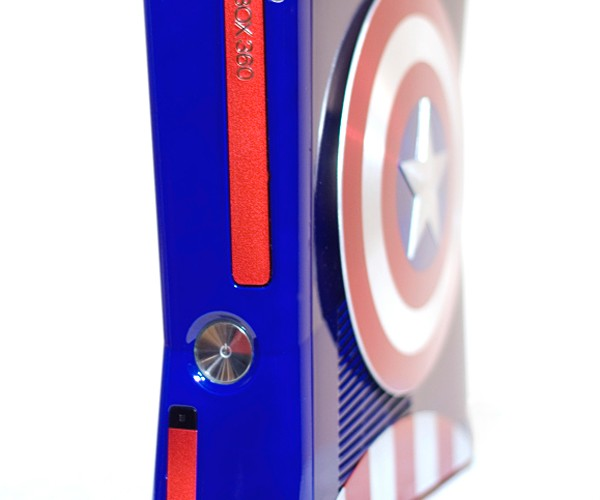 captain america xbox 360 mod by zim props zachariah cruse 5
