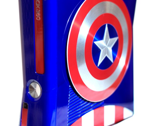 captain america xbox 360 mod by zim props zachariah cruse 6