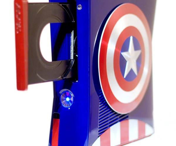 captain america xbox 360 mod by zim props zachariah cruse 7