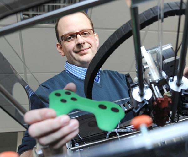 carbomorph 3d printing by university of warwick