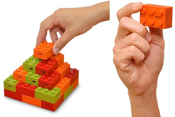 chobi cam block lego brick camera