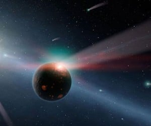 Comet ISON Could Outshine the Moon – If It Survives the Sun