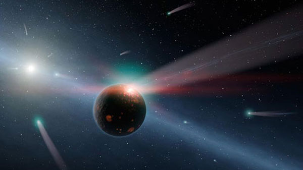 comet tb