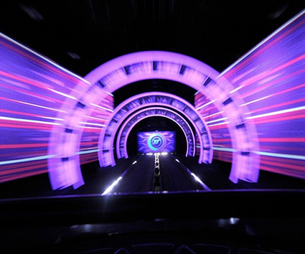 Disney World Gets Updated Test Track Ride