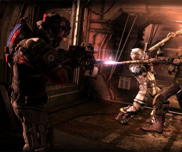 Dead Space 3 Gets Voice Command Support with Kinect on Xbox 360