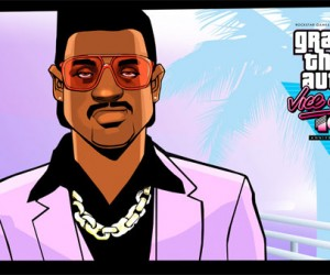 Grand Theft Auto: Vice City Celebrates Its 10th Anniversary with iOS Game
