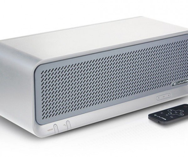 JLab Bouncer Bluetooth Mobile Speaker: Affordable Wireless Beats