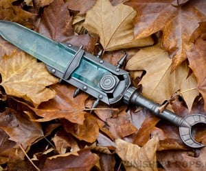 keening skyrim dagger replica by bill doran 300x250