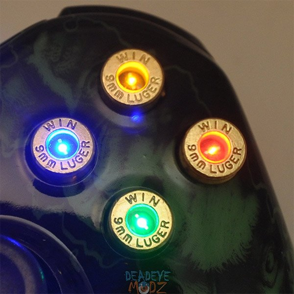 Xbox 360 slim s lighting cooling cases led mods and