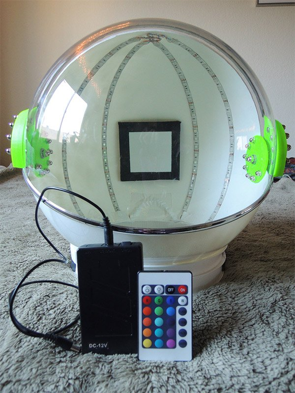 led space helmet 2