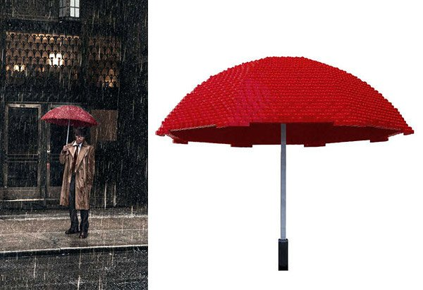 lego umbrella