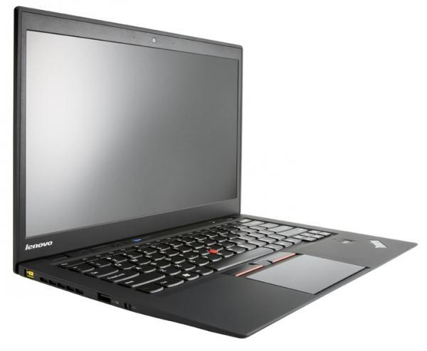 lenovo thinkpad x1 carbon touch open