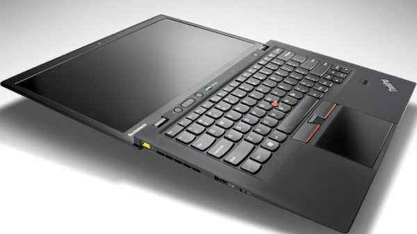 lenovo laptop tablet touch sensitive x1 carbon fiber