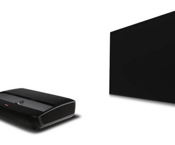 LG Hecto 100-Inch Laser TV is Perfect for Doctor Evil's Media Room