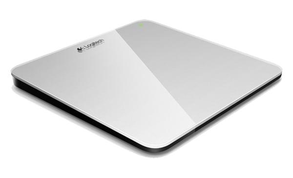 logitech trackpad bluetooth mac wireless