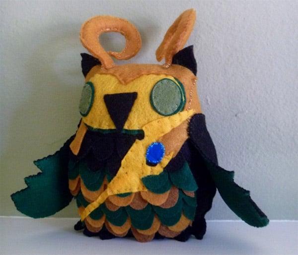 loki owl