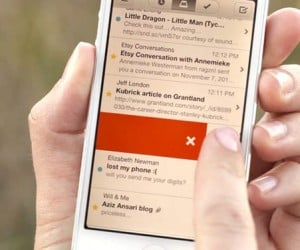 Mailbox: One Mobile Mail App to Rule Them All?