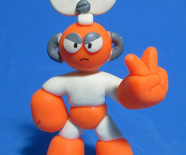 mega-man-clay-miniature-figures-by-ricardo-becker-2