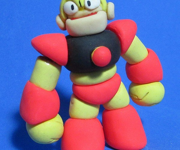 mega-man-clay-miniature-figures-by-ricardo-becker-4